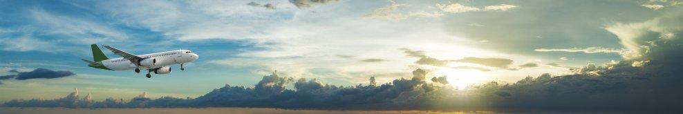 flug verfolgen himmel