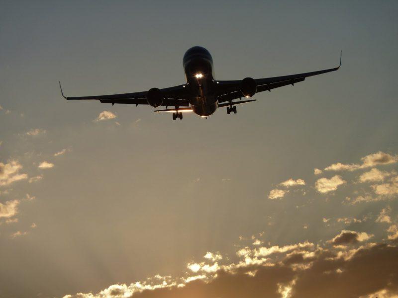 ~ᐅ kostenlose FLUGVERFOLGUNG mit dem FLUGRADAR | Gratis & Liveflugverfolgung.net