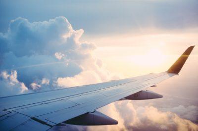 Flugverfolgung Hangepäckbestimmungen