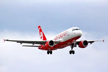 air berlin insolvent